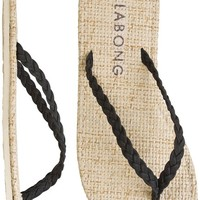 BILLABONG BRAIDY LADY SANDAL | Swell.com