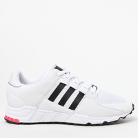 adidas EQT Support RF White and Black Shoes at PacSun.com