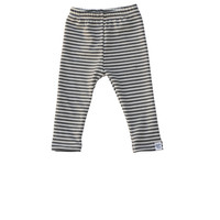 grey stripe leggings, gender neutral leggings, baby shower gift, stripe boy leggings, baby kid leggings,