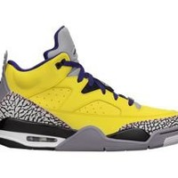 Nike Store. Jordan Son Of Mars Low Men's Shoe