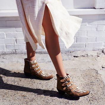 Free People Ranger Ankle Boot