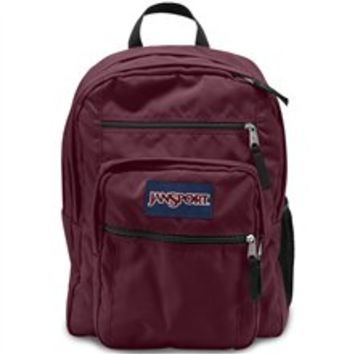 Jansport Big Student (Merlot)