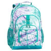 Gear-Up Cool Tie-Dye Stripe Backpack