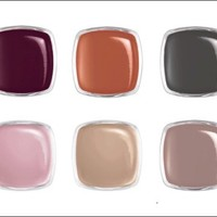 Essie / 2011 Fall Collection Colors