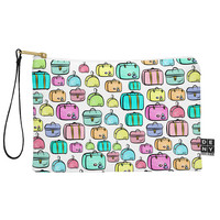 Lisa Argyropoulos Travelers Pastel Pouch