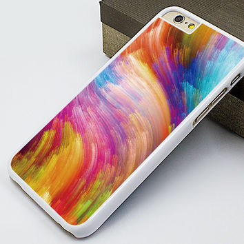 art iphone 6 plus case,vivid iphone 6 case,colorful iphone 5s case,color painting iphone 5c case,colorful iphone 5 case,idea iphone 4s case,vivid design iphone 4 case