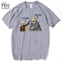 Breaking Bad Game of Thrones T Shirts