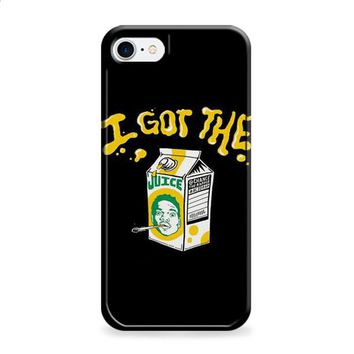 Acid Rap Juice iPhone 6 | iPhone 6S case