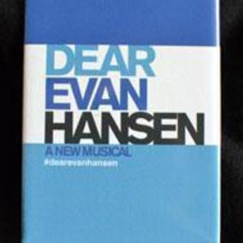 Copy of Dear Evan Hansen Magnet