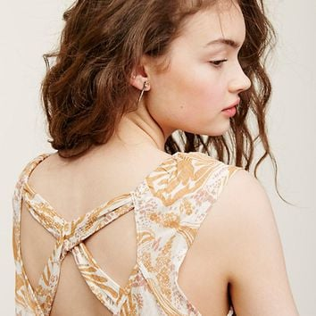 Free People Sugar Cane Top