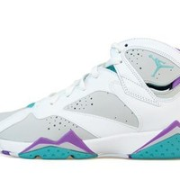 Best Deal Air Jordan 7 GS Mineral Blue