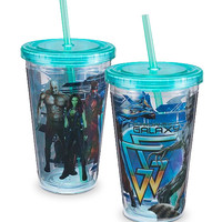 Guardians of the Galaxy 18 oz Acrylic Travel Cup