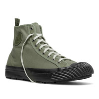 PF Flyers Grounder in Olive