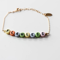FLAWLESS Bracelet by Stella and Bow