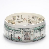 Design morsels - Helen Beard's whimsical ceramics » Modenus Interior Design Blog