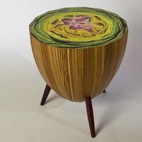 David Rasmussen Design Artichoke Table - Tables: Side Table - Modenus Catalog