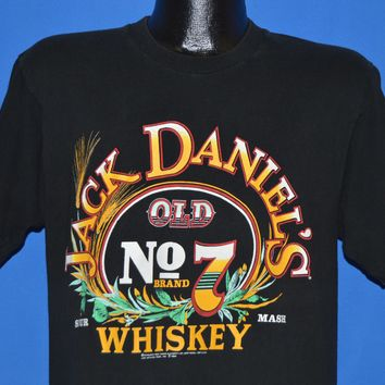 90s Jack Daniel's Whiskey t-shirt Large