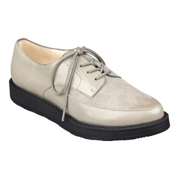 Barbieri Lace-Up Oxfords | Nine West