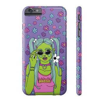 Flower Child Phone Case