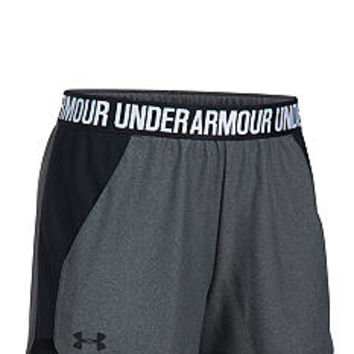 Under Armour® New Play Up Shorts