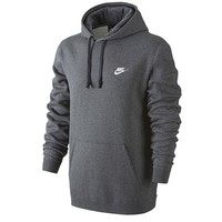 Nike Club Fleece Pullover Hoodie - Men's at Eastbay