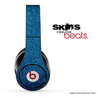 Blue Ultra Metallic Glitter Skin for the Beats by Dre