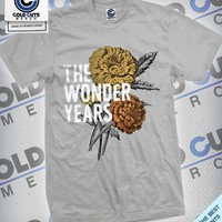 "The Wonder Years ""Marigolds"" Shirt"