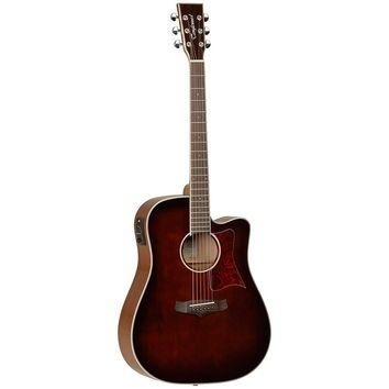 Tanglewood TW5 WB Winterleaf Acoustic Electric Guitar