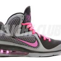 "lebron 9 ""miami night"" - Lebron James - Nike Basketball - Nike 