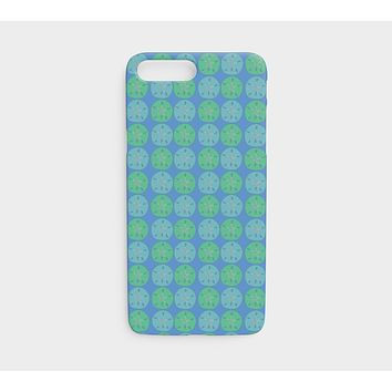 Sand Dollar Cell Phone Case iPhone 7 / 8