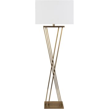Hartley Floor Lamp