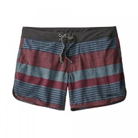 Patagonia - Women's - Wavefarer Boardshorts - 5 in.