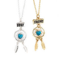 Claires - Search Results for best friend necklaces