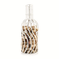 Country Cottage: Shabby Chic Bottle Cork Holder