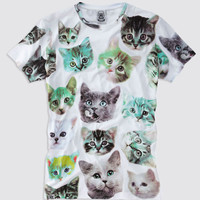 Have You Seen My Kitty? T-shirt