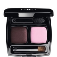 CHANEL - OMBRES CONTRASTE DUO EYESHADOW DUO