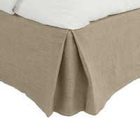 Lino Bed Skirt | ZARA HOME United States of America