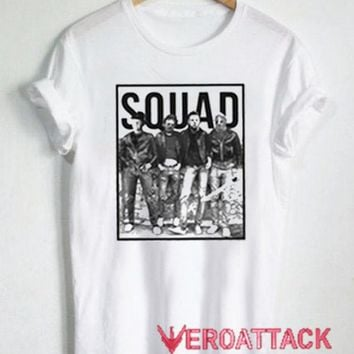 Squad Halloween Other T Shirt Size XS,S,M,L,XL,2XL,3XL