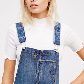 Free People Levi's Heritage Overall