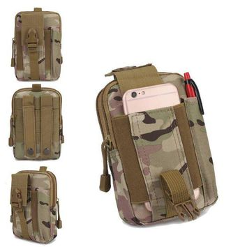 ONETOW The Road Pujun Many Pockets Of Outdoor Sports Bag Hugh Tactical Mobile Pocket Waterproof Bag Sports Backpack Safety & First Aid