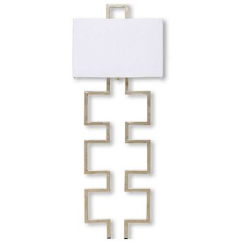 Candelabra Home Berkley I Wall Sconce | New Lighting | What's New! | Candelabra, Inc.