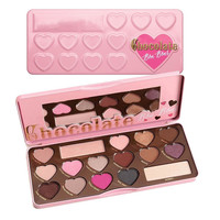 Hot Deal Make-up Beauty Stylish On Sale Professional Eye Shadow Hot Sale Heart Matt Make-up Palette [11616963471]
