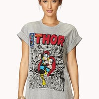 Marvel Comics Thor Tee