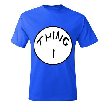Unisex Thing Group Costume Shirt