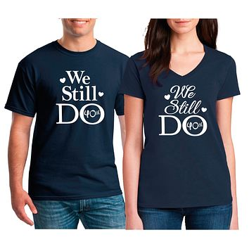 Husband and Wife Shirts | Our T Shirt Shack