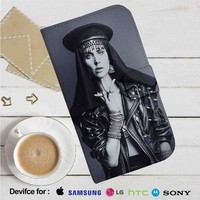 Mo Kamikaze Leather Wallet iPhone 4/4S 5S/C 6/6S Plus 7| Samsung Galaxy S4 S5 S6 S7 NOTE 3 4 5| LG G2 G3 G4| MOTOROLA MOTO X X2 NEXUS 6| SONY Z3 Z4 MINI| HTC ONE X M7 M8 M9 CASE