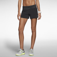 "Nike 4"" Rival Women's Running Shorts - Black"