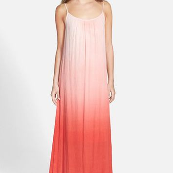 Women's Splendid Ombre Maxi Dress