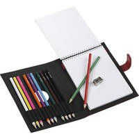 Artist Pencil Case in Gifts Under $50 | Crate and Barrel