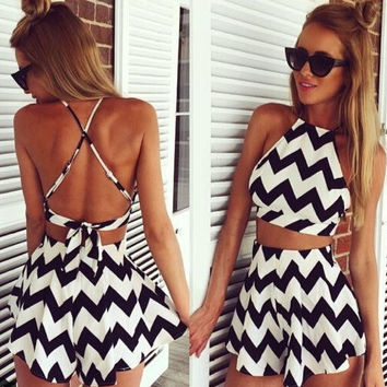 Jazzy's Most Loved Two Piece
